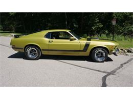 Picture of '70 Ford Mustang located in Valley Park Missouri - $59,995.00 Offered by Velocity Motorsports LLC - QBHF