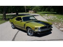 Picture of Classic '70 Mustang located in Valley Park Missouri Offered by Velocity Motorsports LLC - QBHF