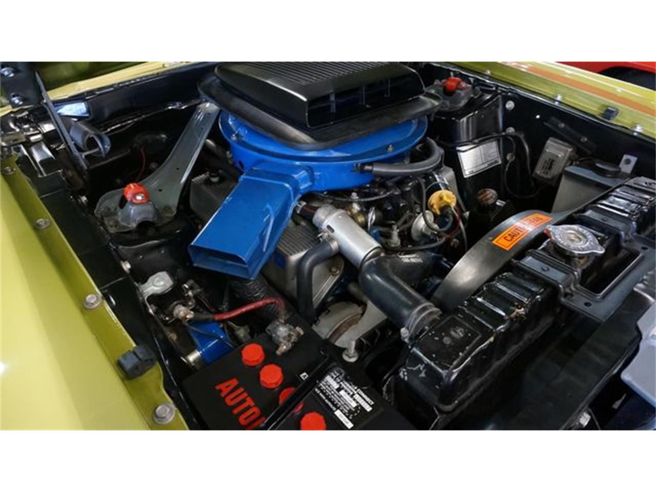 Large Picture of 1970 Ford Mustang - $59,995.00 Offered by Velocity Motorsports LLC - QBHF