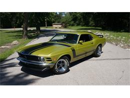 Picture of Classic '70 Mustang Offered by Velocity Motorsports LLC - QBHF