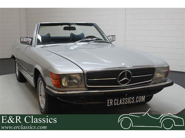 Picture of '78 450SL - QBHI