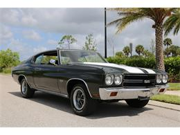 Picture of '70 Chevelle SS - QBHV