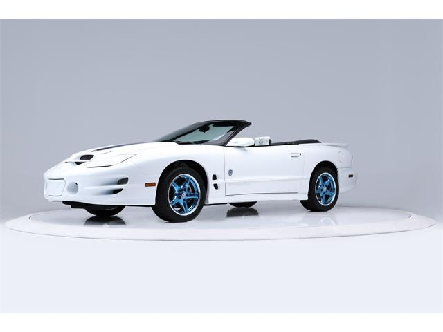 1999 Pontiac Firebird Trans Am