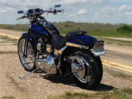 Picture of '96 Motorcycle located in Saskatchewan - QBI5