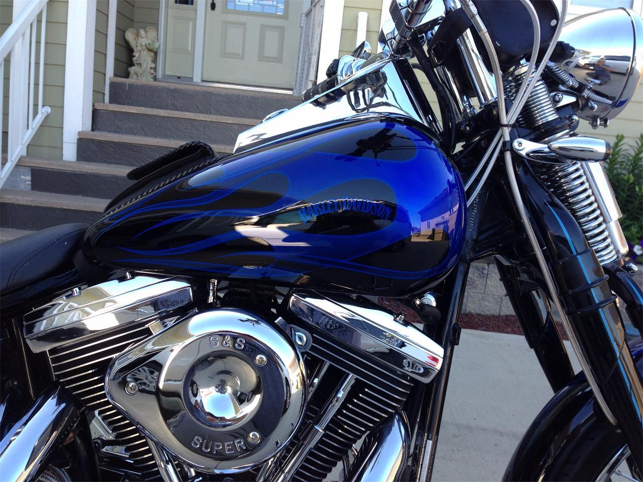 Large Picture of 1996 Harley-Davidson Motorcycle located in Saskatchewan - QBI5