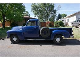 Picture of 1953 5-Window Pickup located in Colorado - $14,000.00 - QBIE