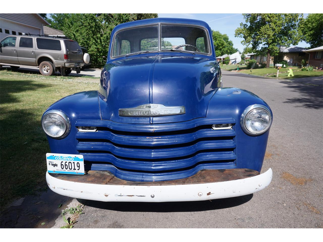 Large Picture of '53 5-Window Pickup located in Colorado - $14,000.00 - QBIE