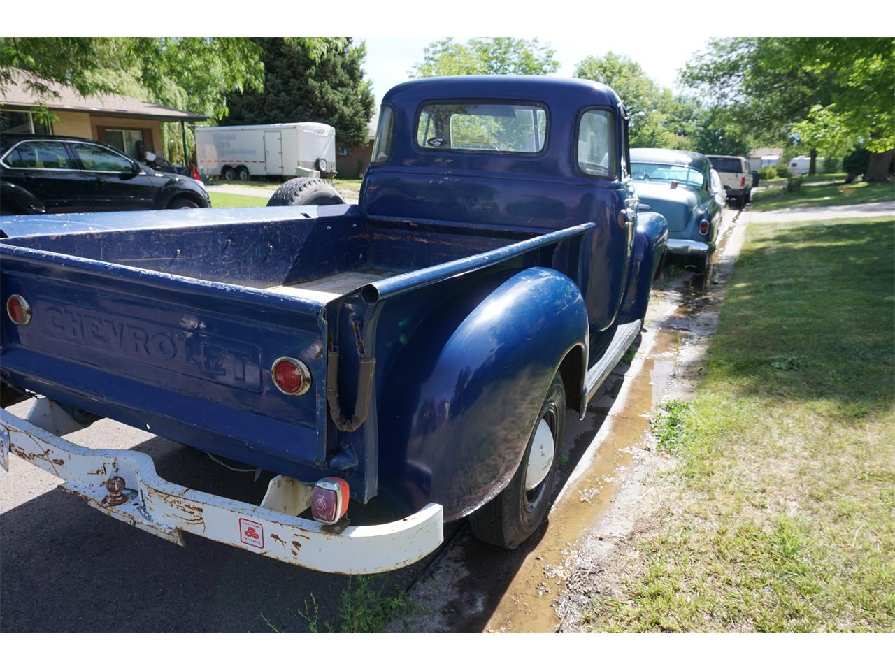 Large Picture of Classic '53 5-Window Pickup - $14,000.00 - QBIE