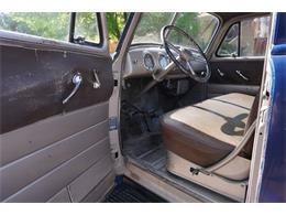 Picture of 1953 Chevrolet 5-Window Pickup located in Colorado - QBIE