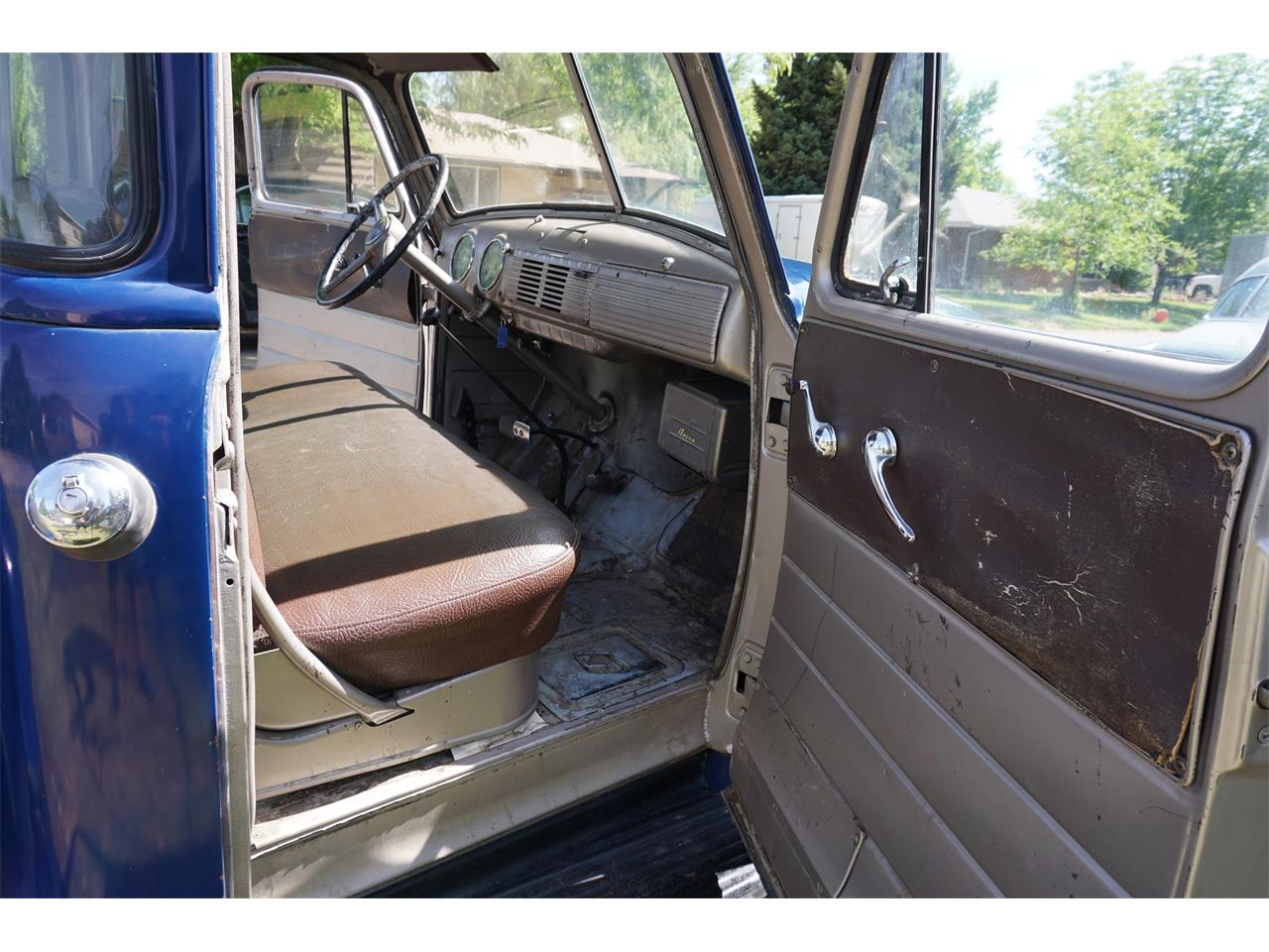 Large Picture of '53 5-Window Pickup - $14,000.00 - QBIE