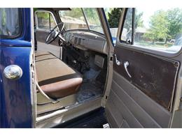 Picture of Classic '53 5-Window Pickup located in Grand Junction Colorado - $14,000.00 Offered by a Private Seller - QBIE