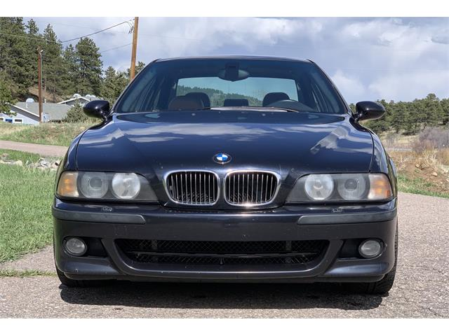 Picture of '00 M5 - Q5Z2