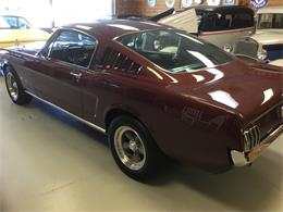 Picture of '65 Mustang - QBIO