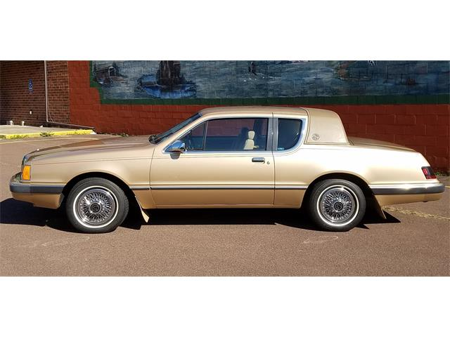 Picture of '86 Mercury Cougar Offered by  - QBJ1
