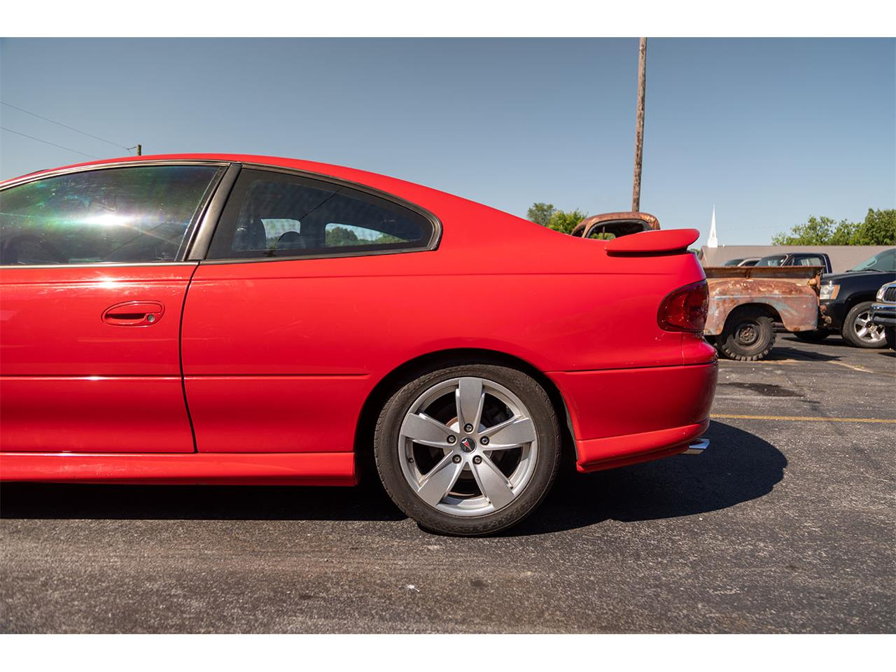 Large Picture of '04 GTO - QBJG