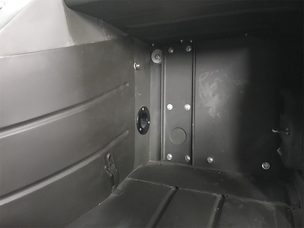 Large Picture of '63 Unimog - QBJK