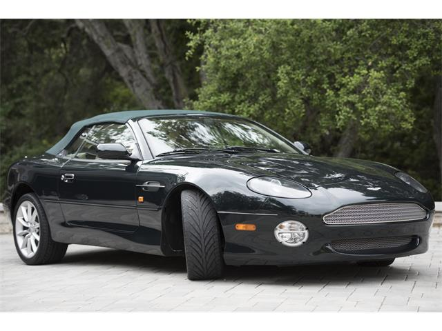 Picture of '03 DB7 - Q5Z6