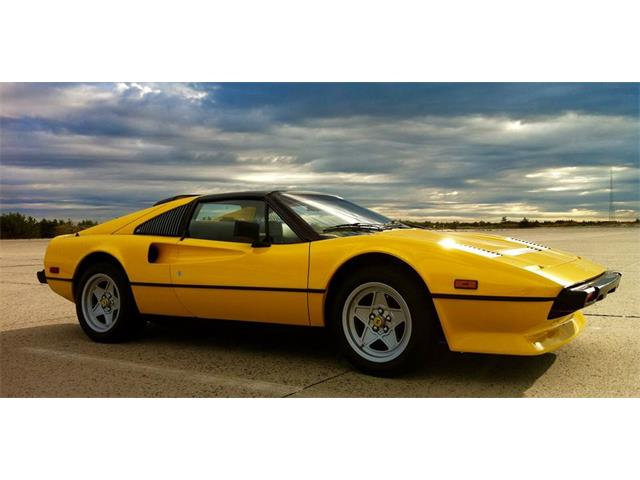 Picture of 1983 Ferrari 308 GTS - $79,500.00 Offered by  - QBJP