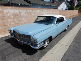 Picture of '64 Cadillac Eldorado Biarritz located in California - QBJQ