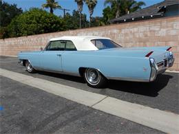 Picture of Classic 1964 Eldorado Biarritz located in Woodland Hills California - $28,500.00 Offered by California Cadillac And Collectibles - QBJQ