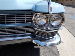 Picture of Classic 1964 Eldorado Biarritz located in California - $28,500.00 - QBJQ