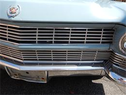 Picture of Classic '64 Eldorado Biarritz located in Woodland Hills California Offered by California Cadillac And Collectibles - QBJQ