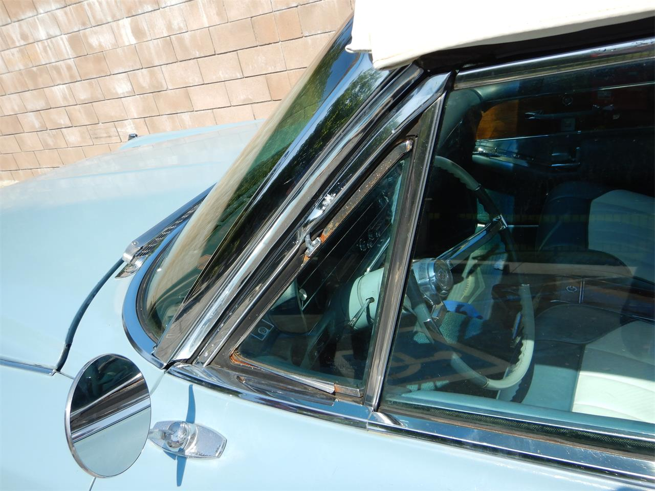 Large Picture of Classic '64 Eldorado Biarritz - $28,500.00 Offered by California Cadillac And Collectibles - QBJQ