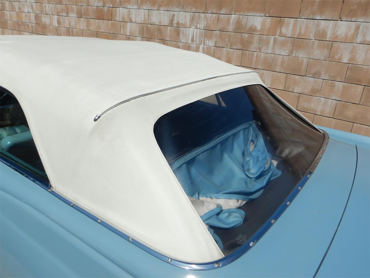 Large Picture of 1964 Cadillac Eldorado Biarritz located in Woodland Hills California - QBJQ