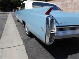 Picture of Classic 1964 Cadillac Eldorado Biarritz - $28,500.00 Offered by California Cadillac And Collectibles - QBJQ