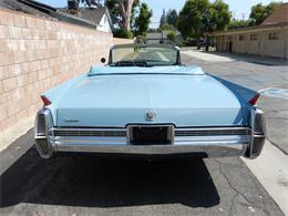 Picture of '64 Eldorado Biarritz - $28,500.00 Offered by California Cadillac And Collectibles - QBJQ