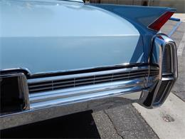 Picture of 1964 Cadillac Eldorado Biarritz located in Woodland Hills California Offered by California Cadillac And Collectibles - QBJQ