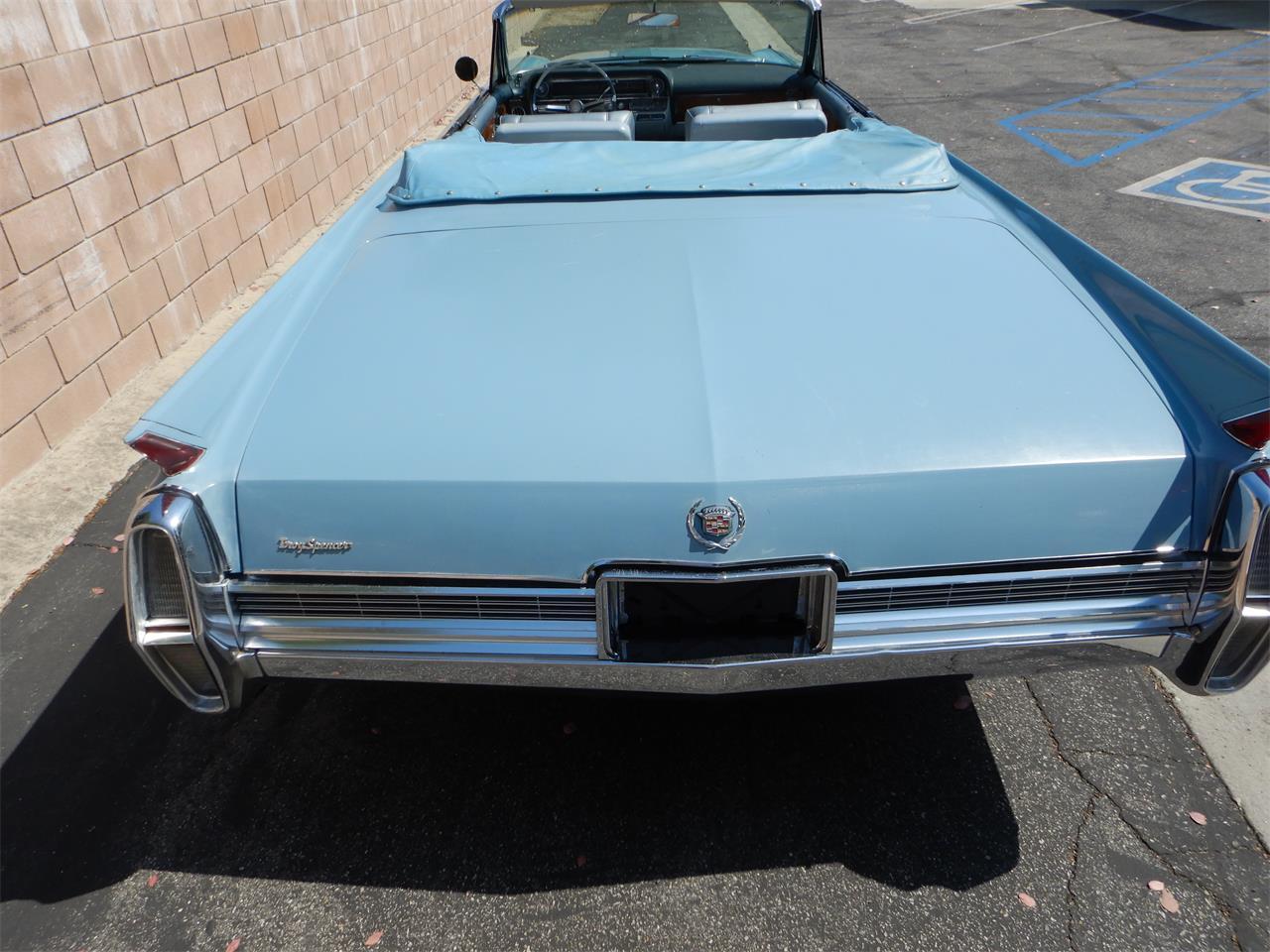 Large Picture of '64 Eldorado Biarritz located in Woodland Hills California - $28,500.00 - QBJQ
