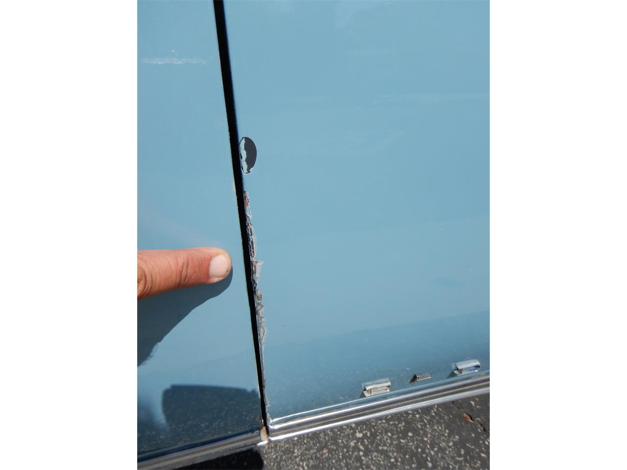 Large Picture of '64 Cadillac Eldorado Biarritz located in Woodland Hills California - QBJQ