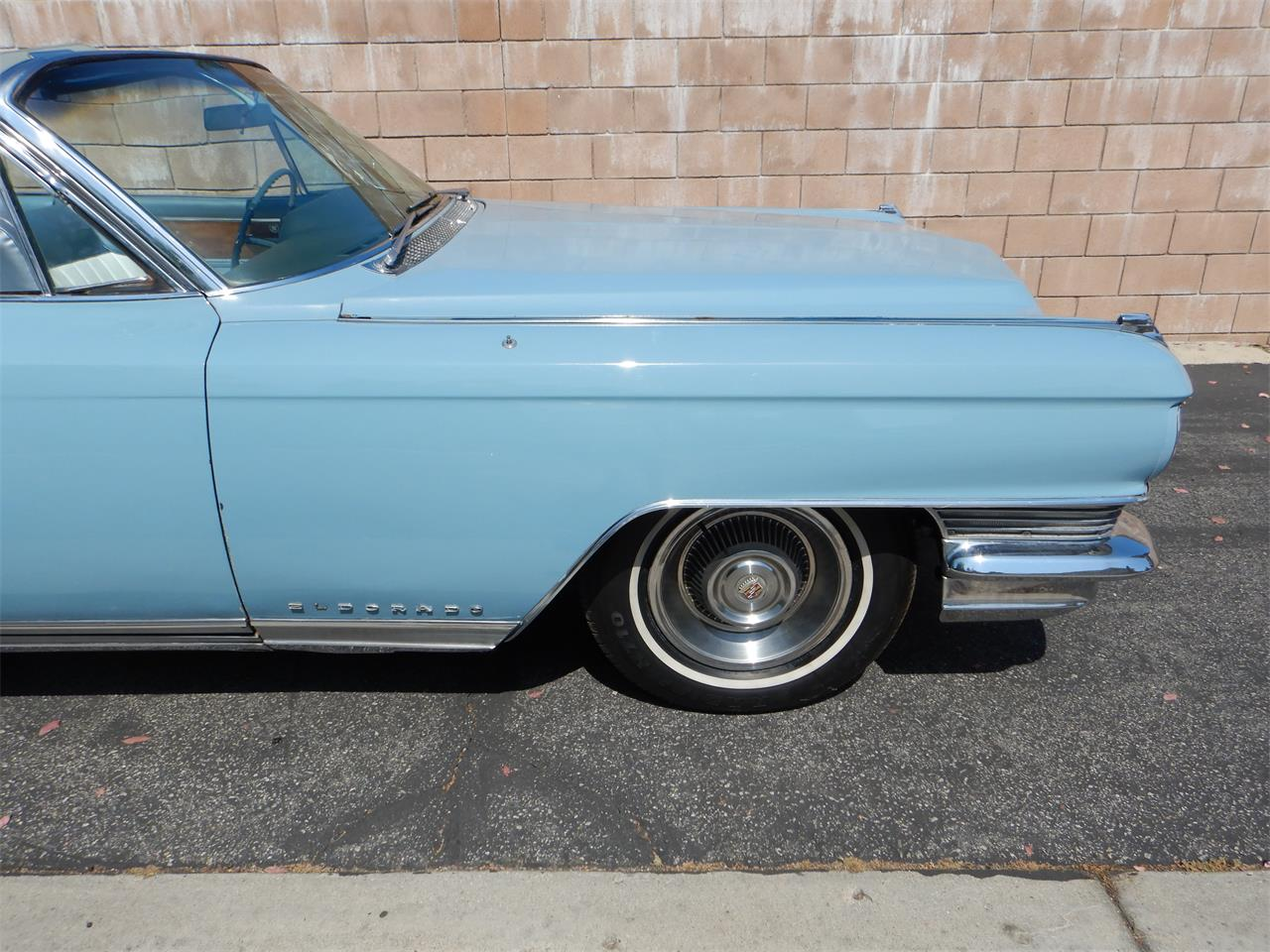 Large Picture of '64 Cadillac Eldorado Biarritz - $28,500.00 Offered by California Cadillac And Collectibles - QBJQ