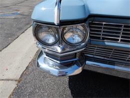 Picture of Classic 1964 Cadillac Eldorado Biarritz - QBJQ