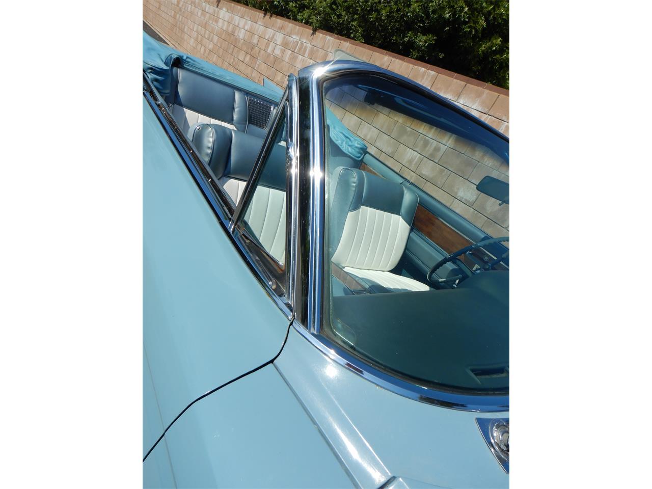 Large Picture of 1964 Cadillac Eldorado Biarritz - $28,500.00 - QBJQ
