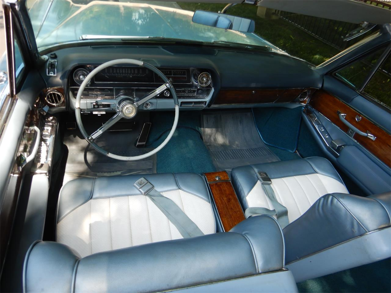 Large Picture of Classic '64 Cadillac Eldorado Biarritz located in California - $28,500.00 Offered by California Cadillac And Collectibles - QBJQ