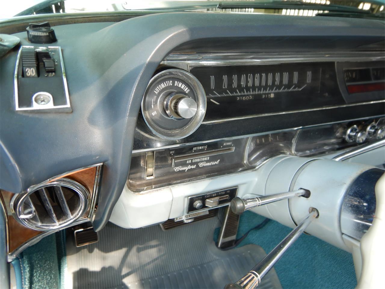 Large Picture of 1964 Eldorado Biarritz - QBJQ