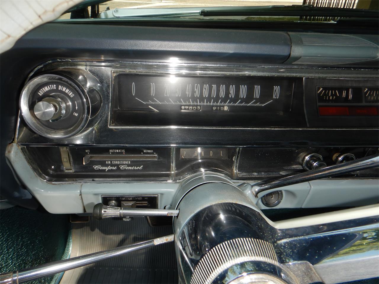 Large Picture of '64 Cadillac Eldorado Biarritz - $28,500.00 - QBJQ