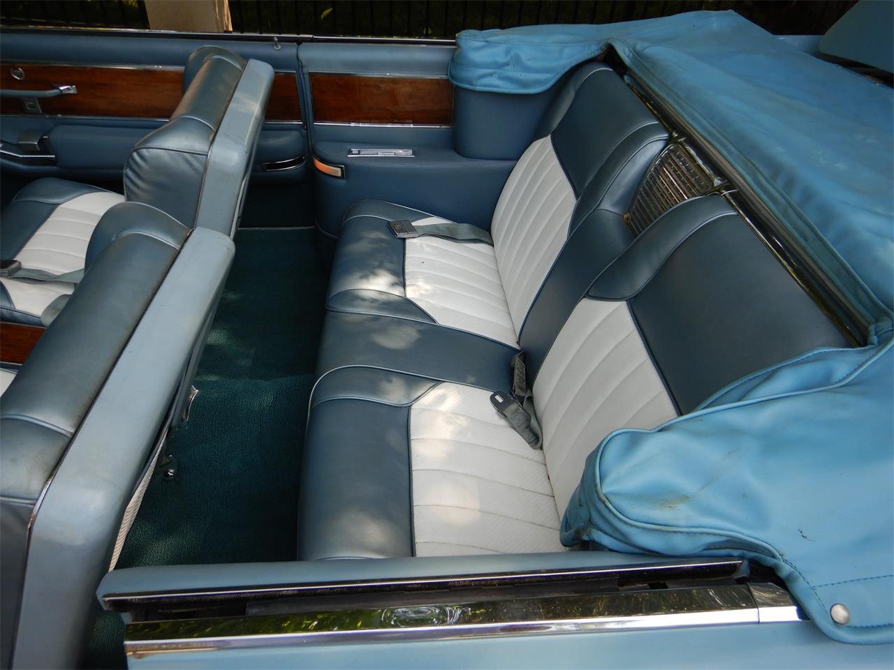 Large Picture of Classic '64 Cadillac Eldorado Biarritz - $28,500.00 - QBJQ