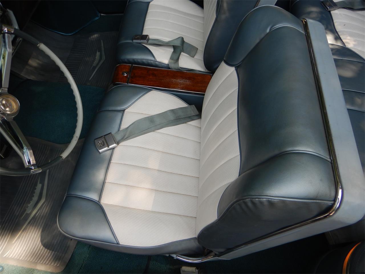 Large Picture of 1964 Cadillac Eldorado Biarritz - QBJQ