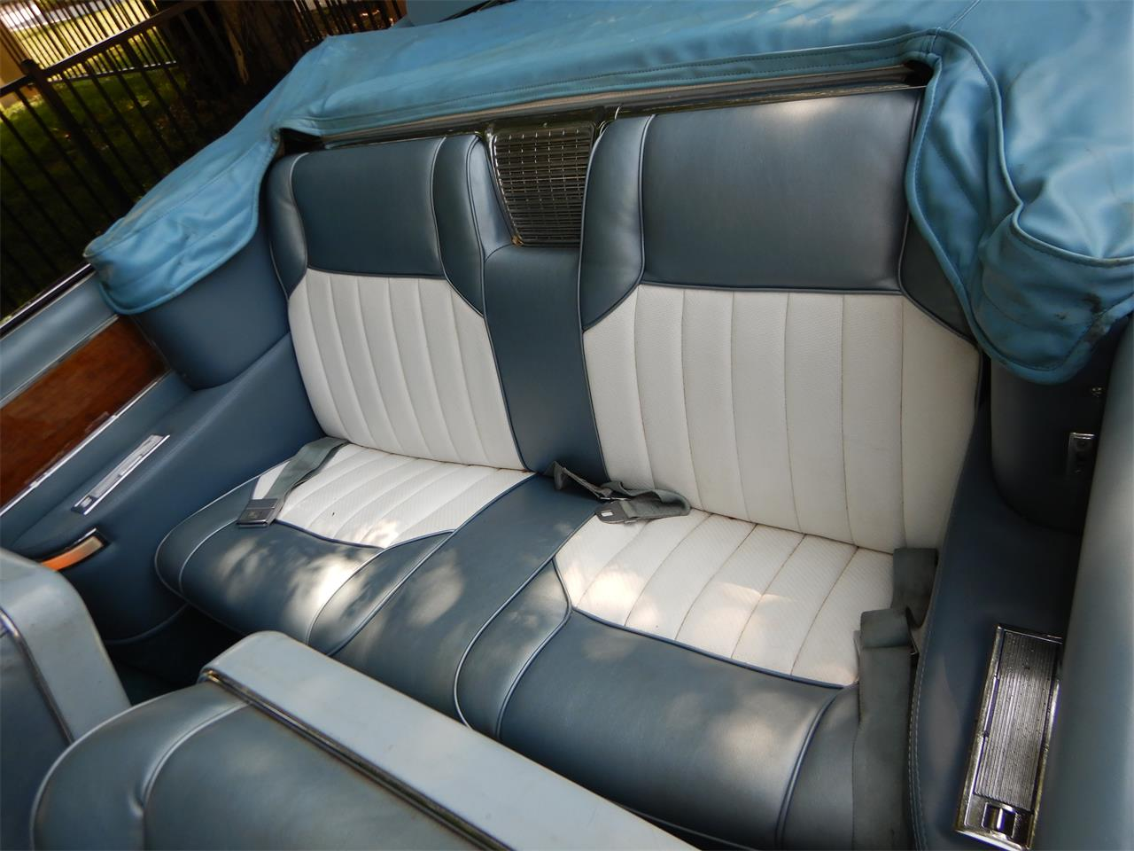 Large Picture of Classic 1964 Cadillac Eldorado Biarritz - $28,500.00 Offered by California Cadillac And Collectibles - QBJQ