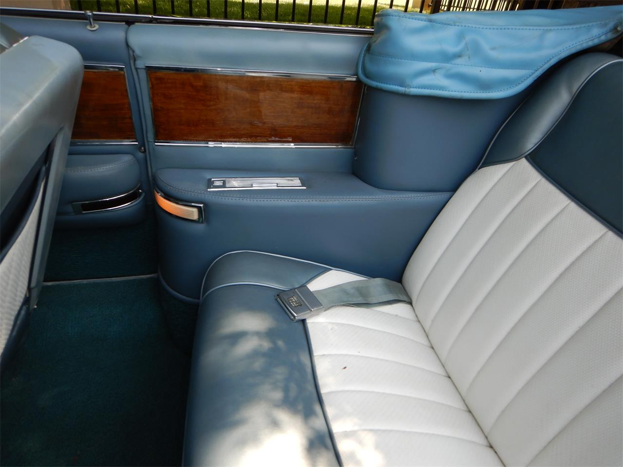 Large Picture of Classic 1964 Eldorado Biarritz located in California Offered by California Cadillac And Collectibles - QBJQ