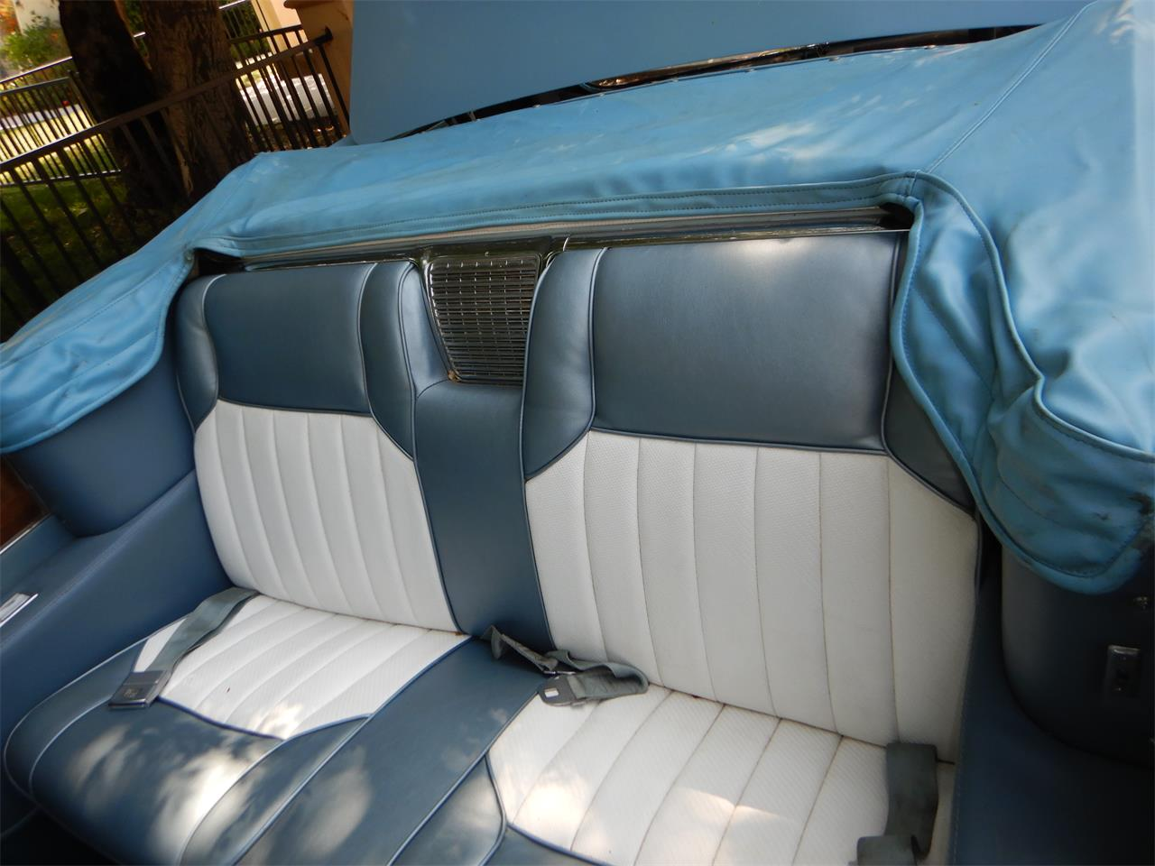 Large Picture of Classic 1964 Eldorado Biarritz located in California - $28,500.00 Offered by California Cadillac And Collectibles - QBJQ