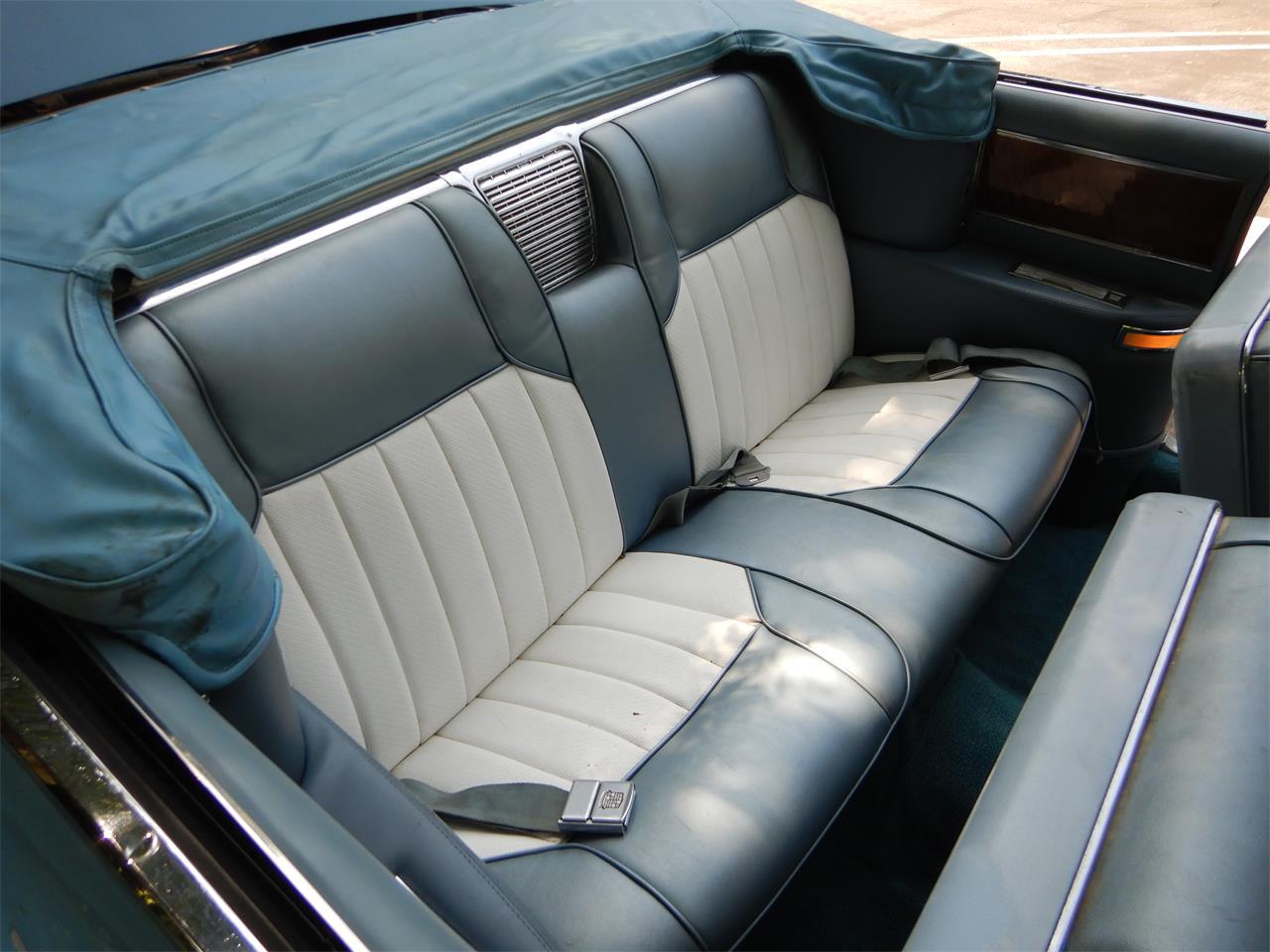 Large Picture of Classic '64 Cadillac Eldorado Biarritz - QBJQ