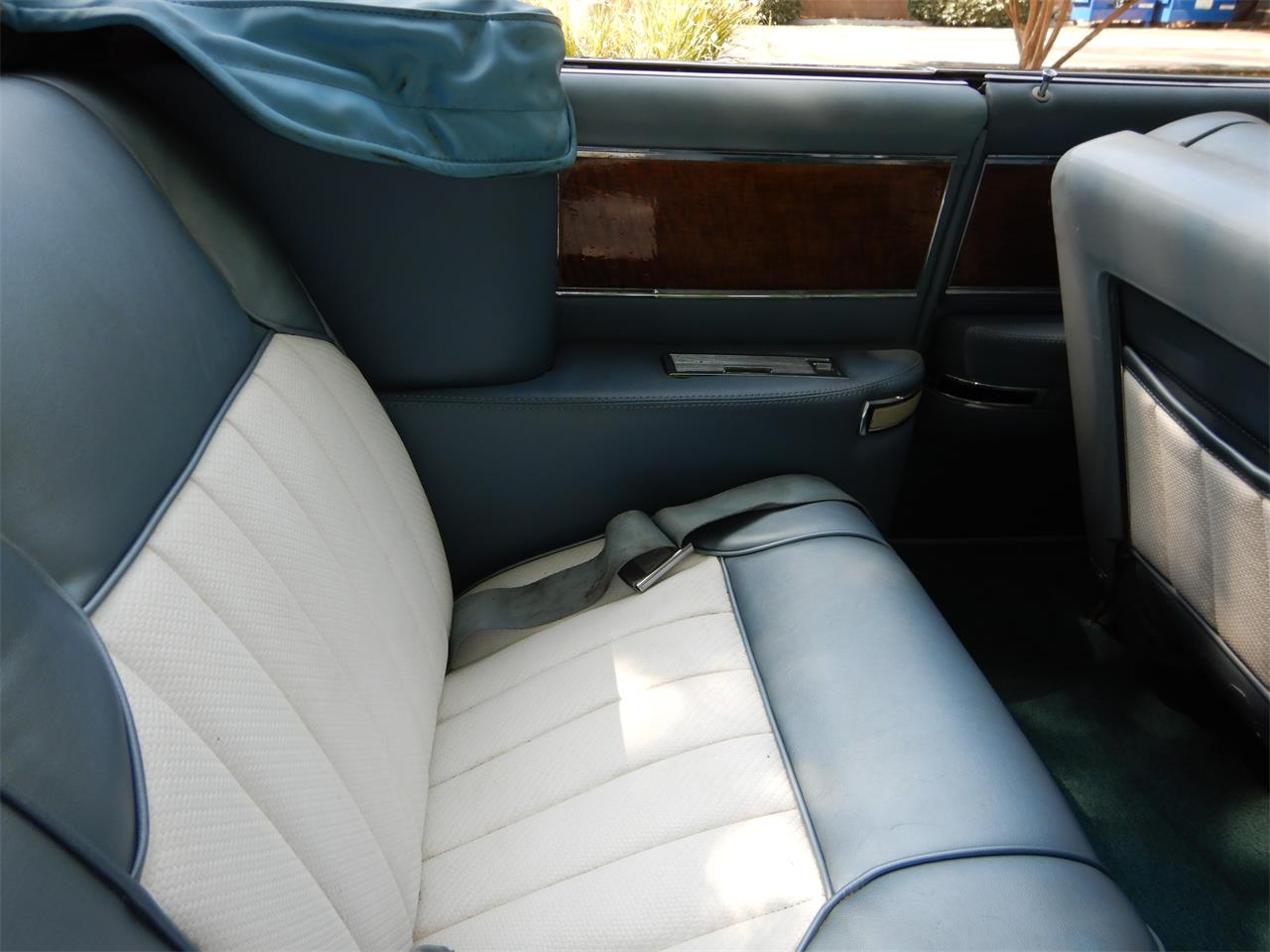 Large Picture of 1964 Cadillac Eldorado Biarritz Offered by California Cadillac And Collectibles - QBJQ