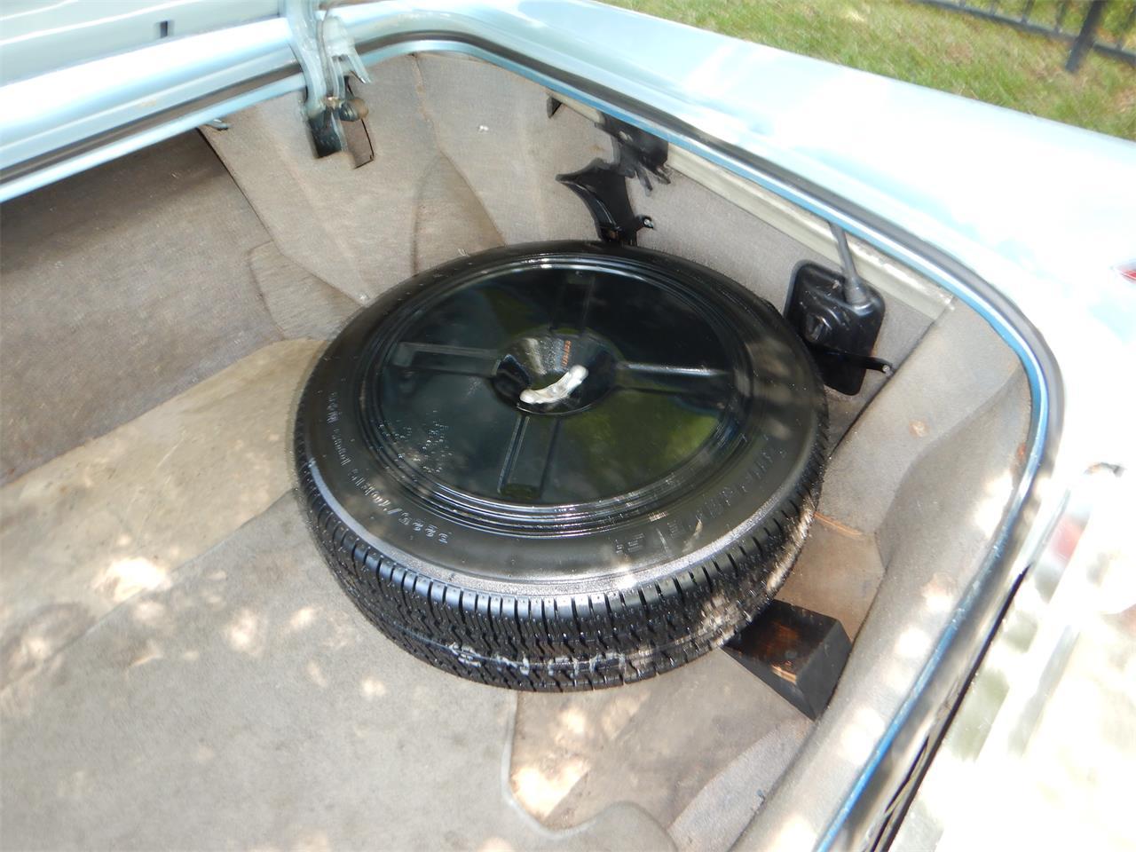 Large Picture of '64 Cadillac Eldorado Biarritz located in Woodland Hills California - $28,500.00 - QBJQ