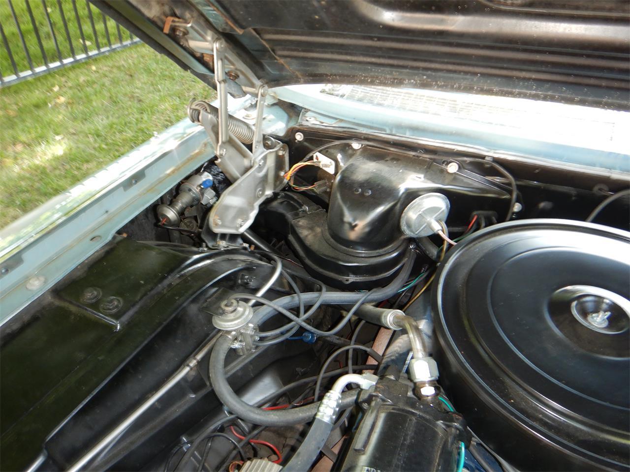Large Picture of Classic '64 Cadillac Eldorado Biarritz located in Woodland Hills California - QBJQ
