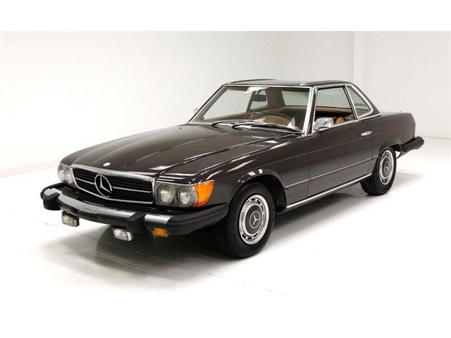 Picture of '75 450SL - QBK3