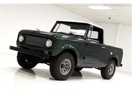 Picture of '66 Scout - QBK8
